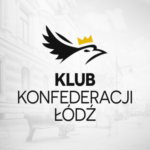 Logo grupy Łódź