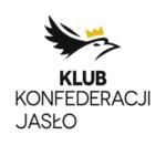 Logo grupy Jasło