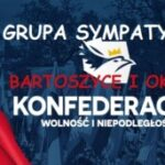 Logo grupy Bartoszyce