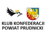 Logo grupy Prudnik