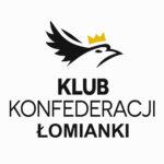 Logo grupy Łomianki