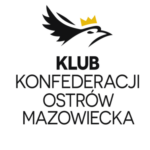 Logo grupy Ostrów Mazowiecka